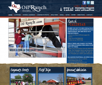 Oil Ranch